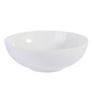 Salaterka porcelanowa miseczka 17 cm BOSTON white