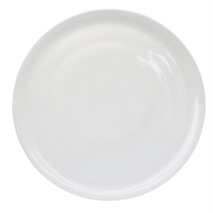 Talerz do pizzy porcelanowy 33 cm BLANC