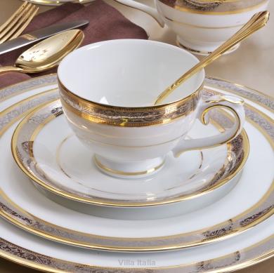 Porcelana Villa Italia Kostna Stołowa Producent Sklep Z Porcelaną